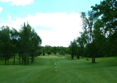 Image of Brookwood Golf Course